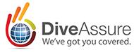 Dive assure logo