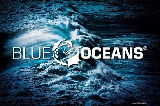 Blue Ocean SSI logo